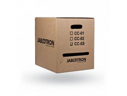 CC-03 Instalační kabel pro systém JABLOTRON 100