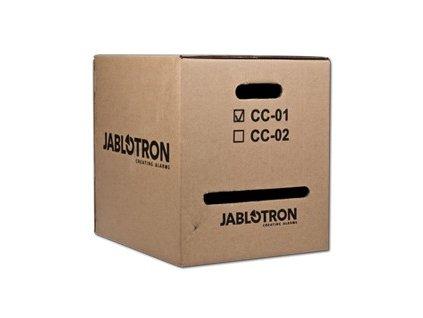 CC-01 Instalační kabel pro systém JA-100 Jablotron