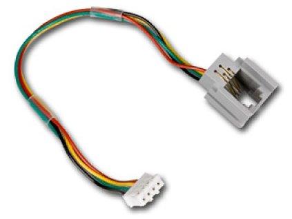 Jablotron BS-83 montážní kabel k JA-80A