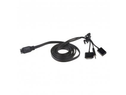 Hudební kabel k MKi 9xx - hf pkabel 9x