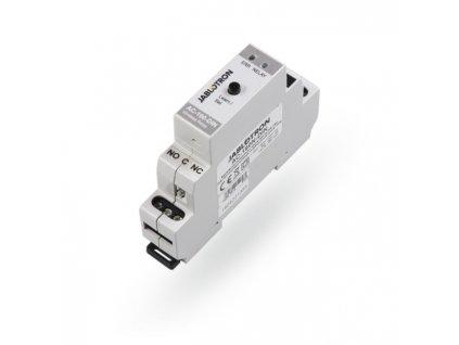 AC-160-DIN Bezdrátové multifunkční relé na DIN lištu - Jablotron