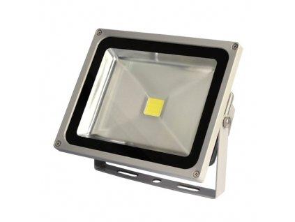 LED COB venkovní světlo 30W, 6000-6500K 97200