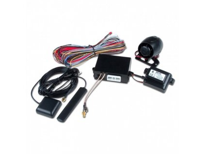 CA-2103 GSM /GPS autoalarm - Jablotron