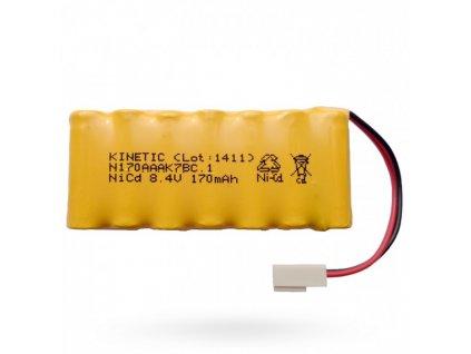 BB-03 Náhradní baterie pro CA-2103, CU-08A - Jablotron