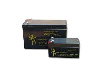 Jablotron SA-214/1.3 zálohovací akumulátor 12V 1,3