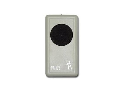 Jablotron GBT-212 tester detektorů rozbití skla