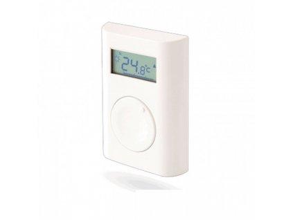 TP-115 sběrnicový programovatelný pokojový termostat pro AC-116 - Jablotron
