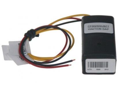 Stabilizátor napětí autorádia - 06-ignition