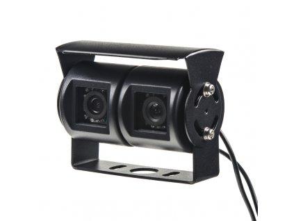 Dual Kamera 4PIN CCD SONY s IR, vnější - svc5011ccd