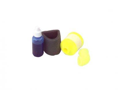 Vzduchový filtr kompletní: .21 - DYN2614