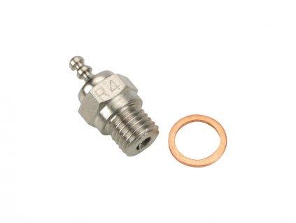 Žhavicí svíčka Platinum #4 Medium - DYNP5604