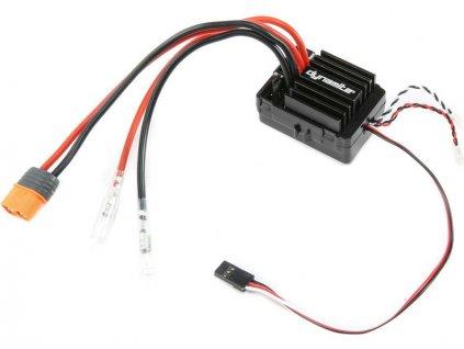 Dynamite regulátor AE-5L LED-port WP IC3 - DYNS2213