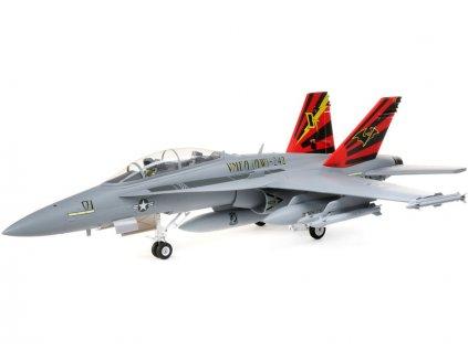 E-flite F-18 Hornet 1.0m BNF Basic - EFL3950