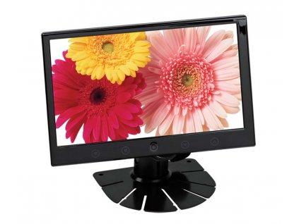 """LCD digitální monitor 9"""" do opěrky s IR vysílačem - ic-906t"""
