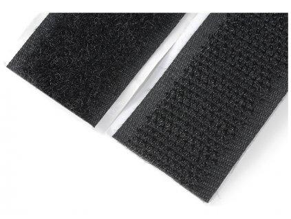 Suchý zip samolepicí šířky 38mm (50cm) - GF-1470-002