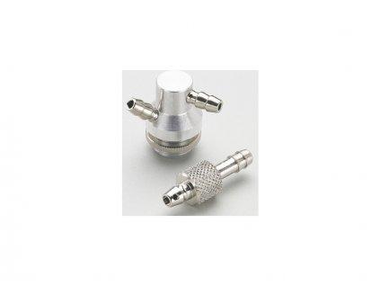 Tankovací ventil benzin malý - GF-2015-002