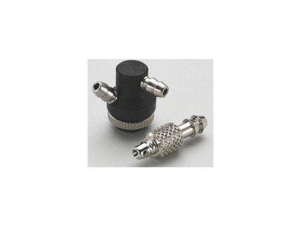 Tankovací ventil nitro velký - GF-2015-003