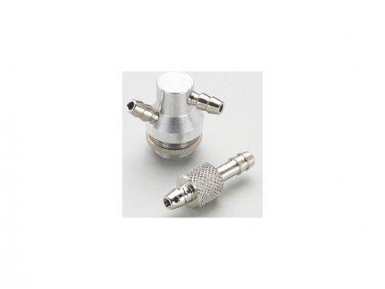 Tankovací ventil benzin velký - GF-2015-004