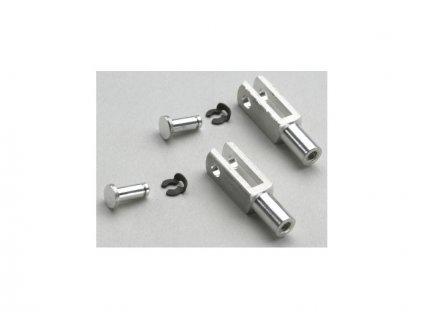Vidlička hliniková HD M2 (2) - GF-2110-001