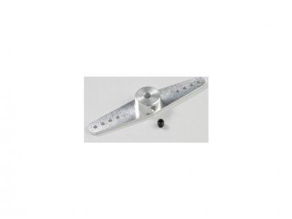 Páka řízení dvojitá dlouhá průměr 3mm - GF-2133-003