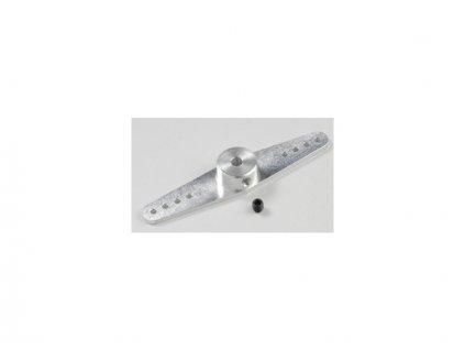 Páka řízení dvojitá dlouhá průměr 4mm - GF-2133-004