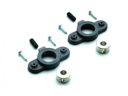 Držák krytu kol pr. 3.5mm (2) - GF-2165-002