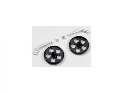 Osa kola zalomená včetně kol pro uhlík 2mm (2) - GF-2306-001