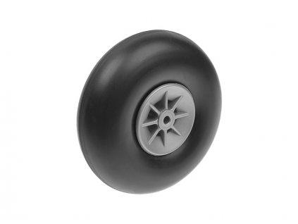 Podvozková kola gumová 100mm (2) - GF-3165-009