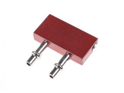 Vodní chlazení regulátorů 12x24x5mm - GF-4012-001