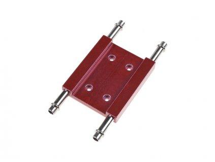 Vodní chlazení regulátorů 31x37x6mm - GF-4012-003