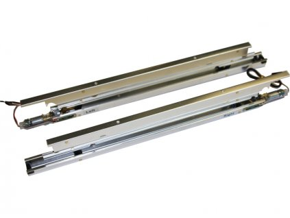 Elektrické brzdící štíty 300mm (pár) - HSF0314058300V2