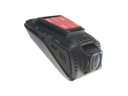 """4K SUPER HD kamera + 2,45"""" LCD monitor/WI-FI - dvr15wifi"""