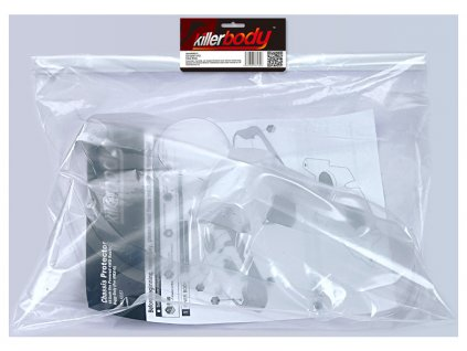 Killerbody kryt proti nečistotám: Buggy MBX-6 - KB48057