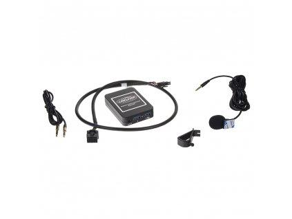 Hudební přehrávač USB/AUX/Bluetooth Ford 5000, 6000, Jaguar - 555FO003