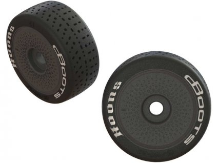 Arrma kolo s pneu DBoots Hoons 42/100 2.9 páskované (2) - ARA550063