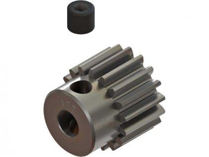Arrma pastorek 17T 48DP 3.17mm - ARAC7784