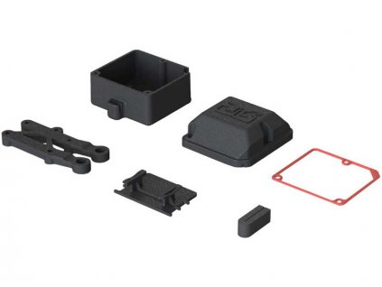 Arrma krabička přijímače V2: 6S - ARAC8205