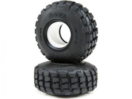 """Axial pneu 1.9 MT45 4.6"""" R35 (2) - AXI31602"""