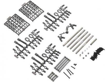 "Axial sada ojniček pro rozvor 12"" (305mm) - AXIC1142"