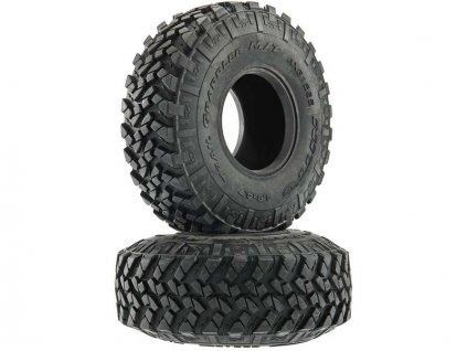 """Axial pneu 1.9"""" Nitto Trail Grappler M/T R35 (2) - AXIC2020"""