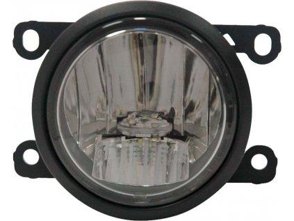 LED mlhová světla/denní svícení, kulatá světla 90mm, ECE - drlfog90