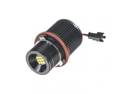 Poziční světla LED BMW E39, 2. generace Cree 45W - bmw-cree39w45