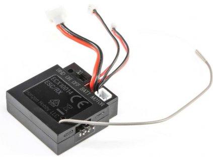 ECX Přijímač s regulátorem: 1:24 Barrage - ECX10014