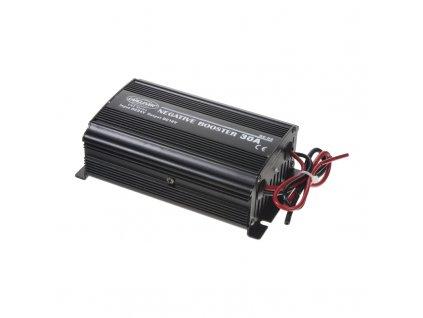 Spínaný měnič napětí z 24/12V, 30A s ventilátorem - 34330