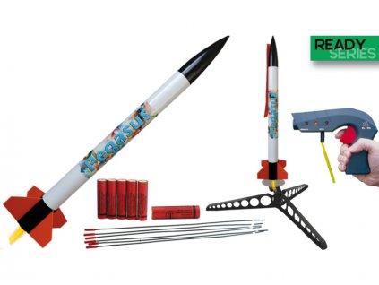 Klima Pegasus Starter Set Ready Series RTF - KL-1112