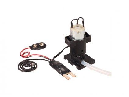 Krick Pumpa se senzorem a varovným světlem - KR-65360