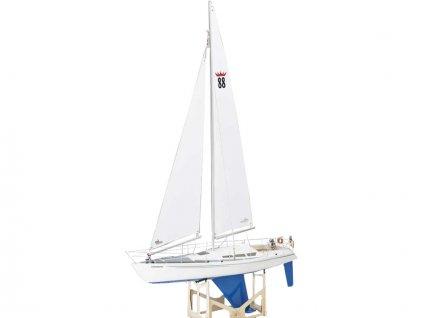 ROMARIN Comtesse plachetnice kit - KR-ro1072