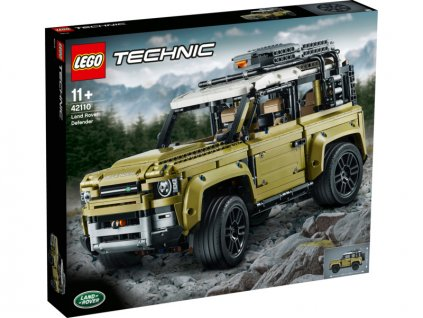 LEGO Technic - Land Rover Defender - LEGO42110