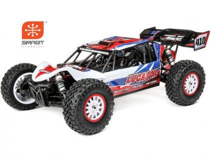 Losi Tenacity Desert Buggy Pro 1:10 4WD RTR Lucas Oil - LOS03027T1