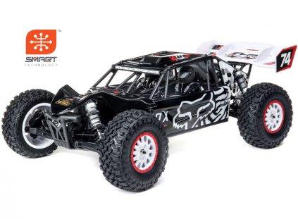 Losi Tenacity Desert Buggy Pro 1:10 4WD RTR Fox Racing - LOS03027T2